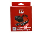Зарядное устройство Codegen SL-S630 for Canon LP-E8