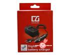 Зарядное устройство Codegen SL-S631 for Canon LP-E5