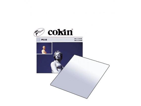 Квадратный фильтр Cokin P 024 Blue (82B)