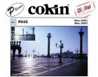 Квадратный фильтр Cokin P 025 Blue (82C)