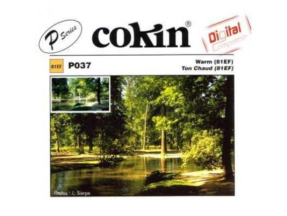 Квадратный фильтр Cokin P 037 Warm (81 EF)