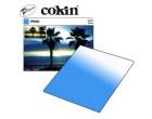 Квадратный фильтр Cokin P 050 Cyan