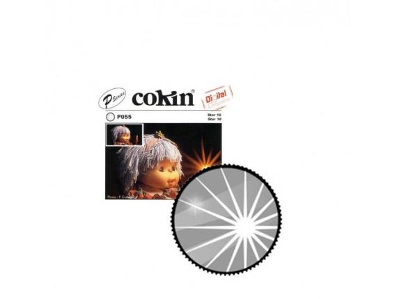 Квадратный фильтр Cokin P 055 Star 16