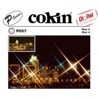 Квадратный фильтр Cokin P 057 Star 4