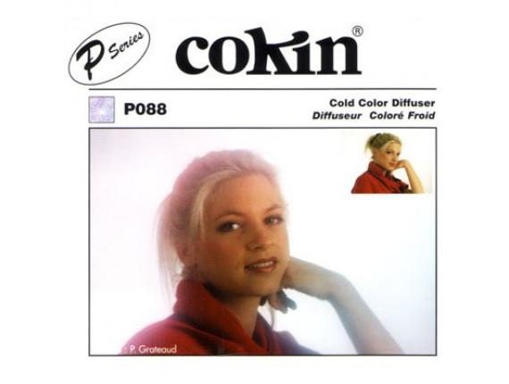 Квадратный фильтр Cokin P 088 Cold Color Diffuser