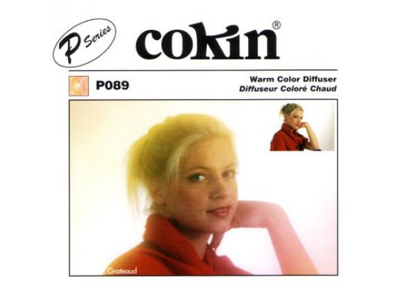 Квадратный фильтр Cokin P 089 Warm Color Diffuser
