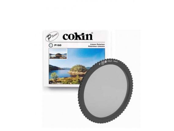 Квадратный фильтр Cokin P 160 Linear Polarizer
