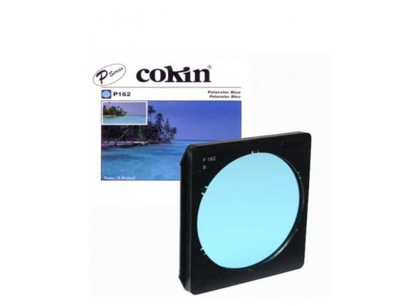 Квадратный фильтр Cokin P 162 Polacolor Blue