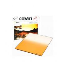 Квадратный фильтр Cokin P 662 Gradual Fluo Orange 1