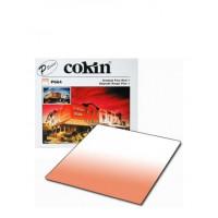 Квадратный фильтр Cokin P 664 Gradual Fluo Red 1