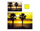 Квадратный фильтр Cokin Z 001 Yellow