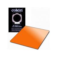 Квадратный фильтр Cokin Z 002 Orange