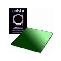 Квадратный фильтр Cokin Z 004 Green