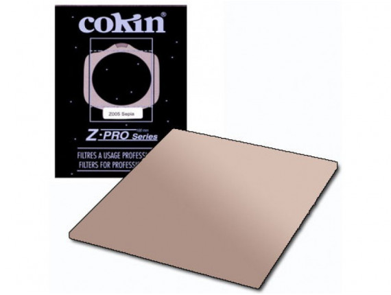Квадратный фильтр Cokin Z 005 Sepia