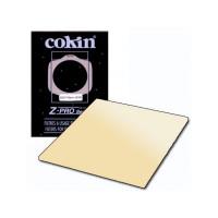Квадратный фильтр Cokin Z 027 Warm (81B)