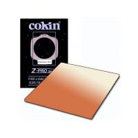 Квадратный фильтр Cokin Z 028 Warm (81C)