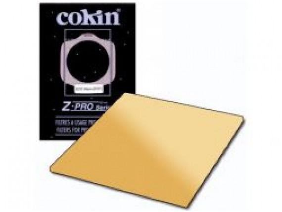 Квадратный фильтр Cokin Z 037 Warm (81 EF)