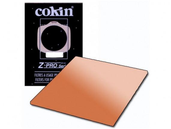 Квадратный фильтр Cokin Z 039 Warm (81 Z )