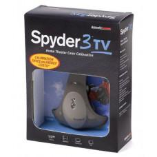 Калибратор Datacolor Spyder3TV S3TV100