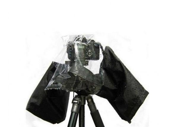 Дождевой чехол JYC Camera Rain Cover (summer style)