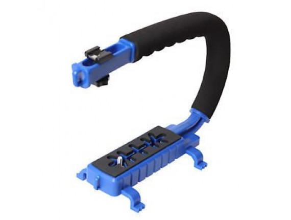 Ручка-держатель ForSLR ECR-007DB (deep blue)