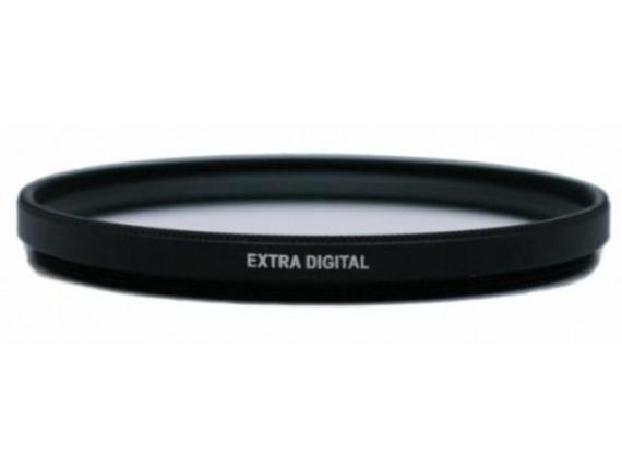 Светофильтр ExtraDigital UV 55 мм (EDF0UV5500)