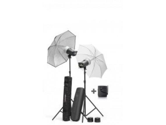 Набор студийного света Elinchrom D-Lite RX 2/4 (20840)