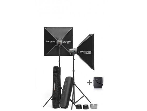 Набор студийного света Elinchrom D-Lite RX 4/4 (20842)