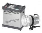 Генератор со вспышкой Elinchrom Digital 1200RX + вспышка Digital SEE (10300)