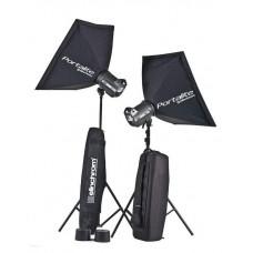 Набор студийного света Elinchrom STYLE 500 BX-Ri Set (20751)