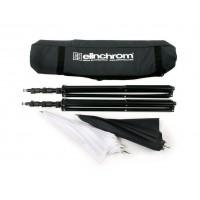 Набор студийных стоек и зонтов Elinchrom 20564