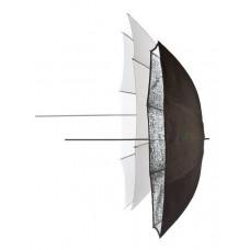Фотозонт Elinchrom Umbrella Set набор фотозонтов (белый+серебристый 83 см) (26062)
