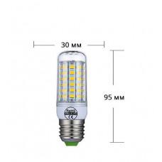 Светодиодная лампа Epistar LED69 E27 5500K (5730SMD) 10W