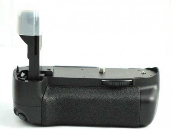 Батарейный блок ExtraDigital DV00BG0034 (Canon BG-E7)