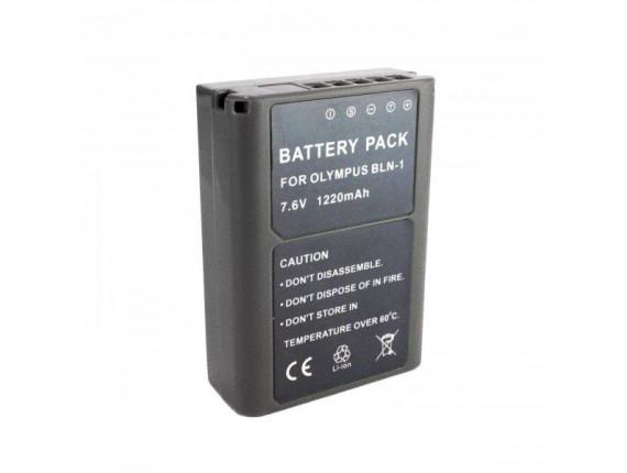 Аккумулятор Olympus PS-BLN1 - ExtraDigital (DV00DV1373)