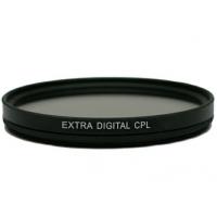 Светофильтр ExtraDigital CPL 82 мм (EDFCPL8200)