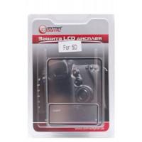 Защита экрана Extradigital Canon 5D MARK II (Twin) (LCD00ED0002)