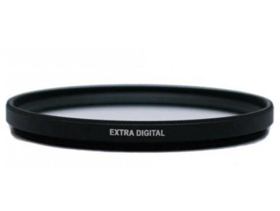 Светофильтр ExtraDigital UV 52 мм (EDF0UV5200)