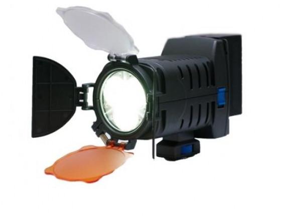 Накамерный свет ExtraDigital LED-5001 (LED00ED0003)