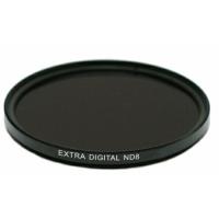 Светофильтр ExtraDigital ND8 58 мм (EDFND85800)