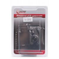Защита экрана Extradigital Nikon D3100 (LCD00ED0009)