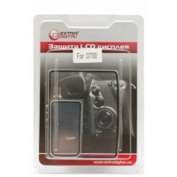 Защита экрана Extradigital Nikon D700 (Twin) (LCD00ED0007)