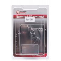 Защита экрана Extradigital Nikon D90 (Twin) (LCD00ED0005)