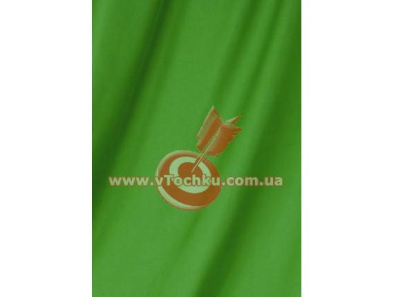 Фон тканевый Falcon BCP-2750/207 зелёный Chroma Key