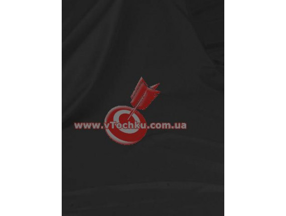 Фон тканевый Falcon BCP-2750/102 чёрный