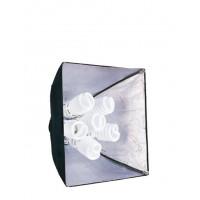Постоянный свет Falcon LHD-B628FS (60 х 60 см)