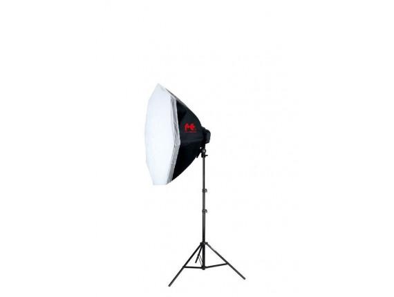 Постоянный свет Falcon LHD-B628FS (OB8) + стойка 2 м.