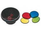 Соты с цветными фильтрами Falcon SSA-HC (SS)
