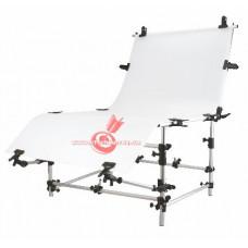 Стол для предметной съёмки Falcon ST-1020 (100х200см)