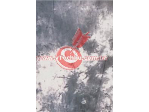 Фон тканевый Falcon W-003 в разводах 2,7 х 5,0 м